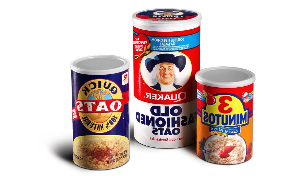 谷物产品包装